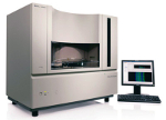 Image of ABI 3730 DNA Analyzer