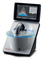 Thermo Scientific NanoDrop One Spectrophotometer