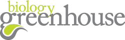 Biology Greenhouse logo
