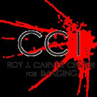 Roy J. Carver Center for Imaging logo