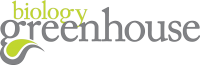 Department of Biology Greenhouse logo
