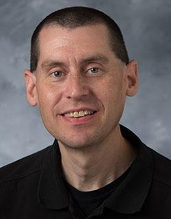 Steve Kehoe
