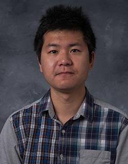 Yishuo Jiang