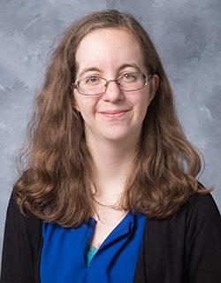Kendra Musmaker