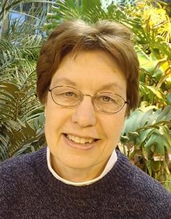 Paula Bergstrom