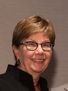 Diane Magrane