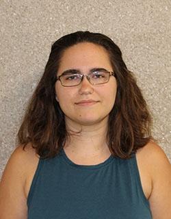 Sarah DeLong-Duhon