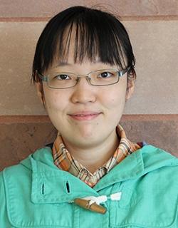 Jinye Liang