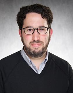 Joshua Weiner, Ph.D.