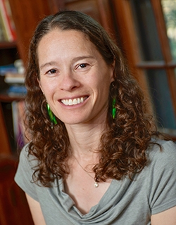 Maurine Neiman