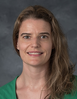 Nicole Kohler