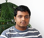Sriram Hemachandran
