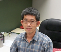 Ming-Che Shih