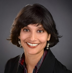 Photo of Tanya D'Souza